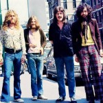 "Led Zeppelin's onion ""Darlene"" never should have been released. (Photo: Archive)"