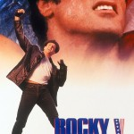 """Rocky V"" attempted to mine performances out of Tommy Morrison (the boxer) and an aging Sly Stallone. (Photo: IMDB)"
