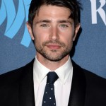 Matt Dallas announced his engagement to a man in 2013. (Photo: Twitter)