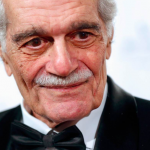 Omar Sharif: This three-time Golden Globe-winning actor was born Michel Dimitri Chalhoub, but changed his name when he married Faten Hamama and converted to Islam. (Photo: Archive)