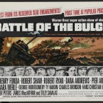 """Battle of the Bulge"" - many stars, total artistic flop in 1965. (Photo: Archive)"