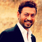 """Irrfan Khan: Irrfan Ali Khan appears in Hollywood productions such as """"Life of Pi,"""" """"Slumdog Millionaire,"""" and """"Jurassic World,"""" as well as in over 50 Bollywood films. He was born and raised Muslim, while his wife—writer and actress Sutapa Sikdar—is Hindu. (Photo: Archive)"""