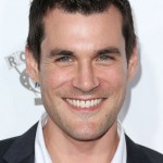 Sean Maher lives with a husband and 2 children. (Photo: Wikimedia)