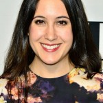 Songwriter Vanessa Carlton is proudly bisexual. (Photo: Twitter)