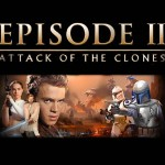 """Episode II: Attack of the Clones"" was lampooned for its ""soft and smooth"" romantic dialogue. (Photo: YouTube)"