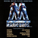 "Even Queen and George Clinton couldn't save 1998 lump of coal ""Super Mario Brothers."""
