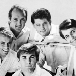 "The Beach Boys earn dubious honors with blatantly-ripped off hit ""Surfin USA,"" joyless compared to the original Chuck Berry groove. (Photo: Archive)"