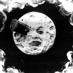 """Trip To The Moon,"" the first feature film to depict one. (Photo: Archive)"