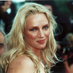 Uma Thurman at Cannes in 2000. (Photo: Wikimedia/Reproduction)