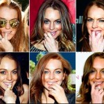 Lindsay Lohan. (Photo: Twitter/Reproduction)
