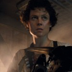 "Sigourney Weaver in ""Aliens."" (Photo: Archive)"
