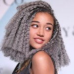 Amandla Stenberg came out as bisexual in 2016. (Photo: Twitter)
