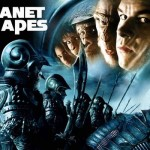 """The mega-budget 2001 remake of """"Planet of the Apes"""" replaced Charlton Heston with...Marky Mark. (Photo: YouTube)"""