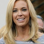 Kate Gosselin early in her career. (Photo: Wikimedia/Reproduction)