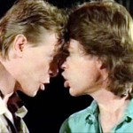 """Dancing in the Streets,"" an early-MTV video and single by Mick Jagger and David Bowie, has been described as ""a Super Bowl commercial without a product."" (Photo: YouTube/Reproduction)"