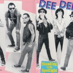 """I guess it wasn't very good"" - Dee Dee Ramone on his 1987 rap single ""Funky Man."" (Photo: Wikimedia/Reproduction)"