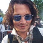 Depp in 2007. (Photo: Archive)