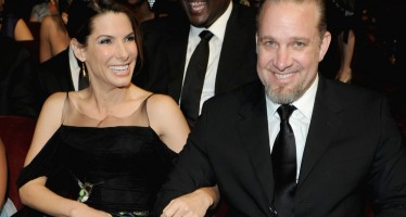 Sandra Bullock Accused Of Cheating By Ex-Husband Jesse James In Twitter Fight