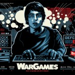 """War Games,"" and the relevancy of computer hacking. (Photo: Wikipedia/Reproduction)"