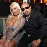 Ice T and Coco Austin. (Photo: Instagram/Reproduction)