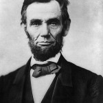 "Worst: Lincoln would warn Trump and his 2016 opponents about polarizing campaign tactics. ""A house divided against itself cannot stand."" (Photo: Archive)"