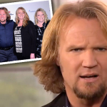 Sister Wives star Kody Brown, and his 4 spouses. (Photo: Twitter/Reproduction)