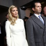 Best: Ivanka Trump's fashion. (Photo: Twitter/Reproduction)