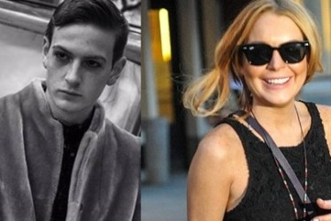 Will Dakota Lohan be Forced Into Modeling by his Mother?