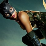 "Halle Berry as ""Catwoman,"" sour milk for comic book fans. (Photo: Twitter)"