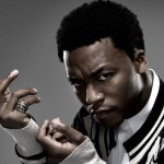 """Lupe Fiasco: Lupe Fiasco have been outspoken about what it's like to reconcile life as a rapper and as a man of Muslim faith. """"At the end of the day, we're human. We have faults. We make mistakes. You know, that's what the religion is for, to help you correct your mistakes,"""" he once explained. (Photo: Archive)"""
