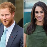 Prince Harry and Meghan Markle have been contemplating marriage, but not everyone close to the couple approves. (Photo: Twitter/Reproduction)