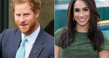 Prince Harry and Meghan Markle's Wedding May Be Called Off Amid New Scandal