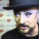 Boy George. (Photo: Archive)