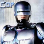 #6 - The character of Robocop is unforgettable, but its series of films is also lauded for the social satire. (Photo: Twitter/Reproduction)