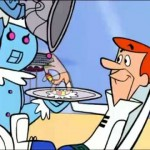 Rosie the Robot, proto-automated cleaning machine in The Jetsons cartoon and feature film. (Photo: Youtube/Reproduction)