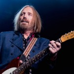 Tom Petty at a recent event. (Photo: Archive)