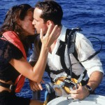 """Speed 2: Cruise Control"" was a bad idea with a worse love scene. (Photo: YouTube)"