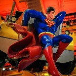 #11 - The Superman franchise began as a simple fantasy comic, but recent film/drawn incarnations welcome science into the fiction. (Photo: Flickr/Reproduction)
