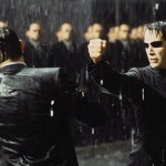 """The Matrix: Revolutions"" let down critics with an indecipherable plot and over-drawn fight sequences. (Photo: YouTube)"