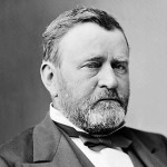 As a respected veteran, Ulysses S. Grant had a great opportunity to unite the country in his 1869 speech, only a few years after the Civil War. Instead, he blathered about government spending and debt. (Photo: Archive)