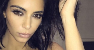 It's Finally Happening: Kim Kardashian Fires Shot Across Bow At Donald Trump