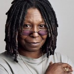 Whoopi Goldberg. (Photo: Archive)
