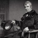 William Henry Harrison had a cold - Dayquil didn't exist yet - and droned on uncomfortably in his 1841 speech. (Photo: Archive)