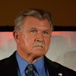Mike Ditka, legendary Chicago Bears head coach. (Photo: Twitter)
