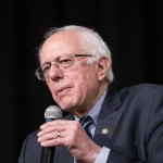 "Sanders, who lost to Clinton in a close primary race, was ""eyerolled"" and criticized for his religious beliefs in emails from DNC staffers. (Photo: Wikipedia)"