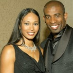"""Neon"" Deion Sanders starred in the reality show ""Prime Time Love."" (Photo: Twitter)"