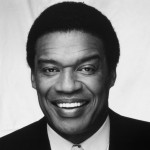 A Hollywood promo shot of Bernie Casey, who played for the Los Angeles Rams. (Photo: Archive)