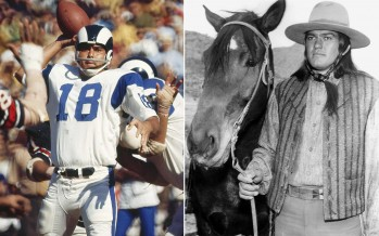 35 NFL Players Who Turned Into Hollywood Actors