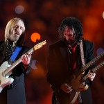 """#8 - Tom Petty opened with an amazing version of """"American Girl"""" in 2008. (Photo: Twitter)"""