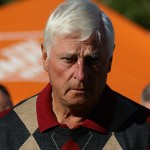Legendary basketball coach Bobby Knight. (Photo: Pinterest)